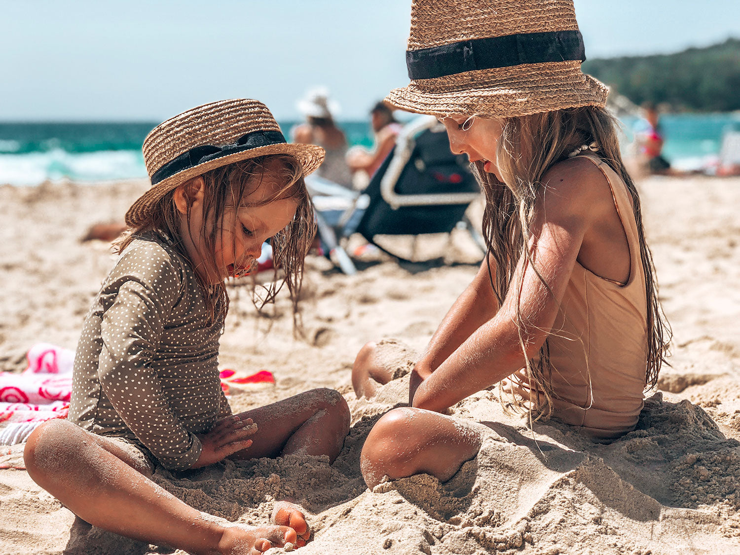 Noosa with the Travel Mum