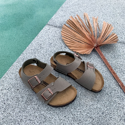 Say Hello to Birkenstock