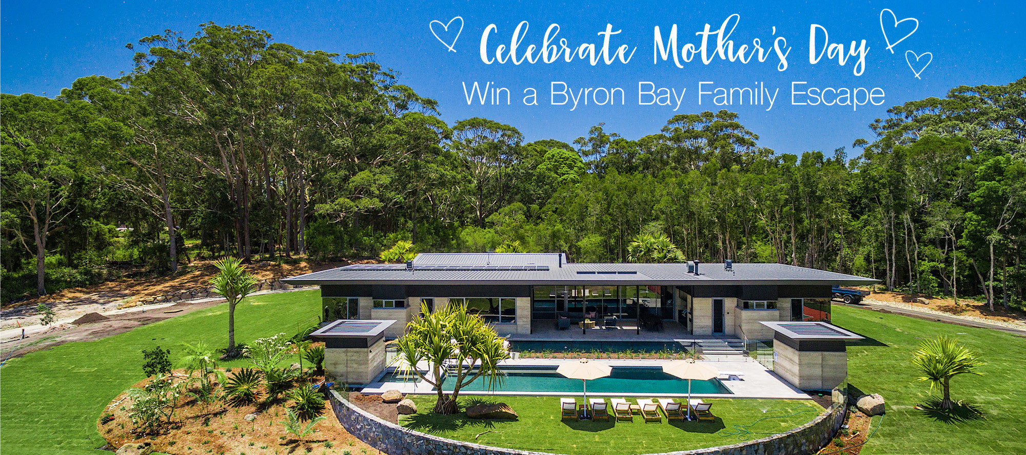 Celebrate Mother's Day and WIN