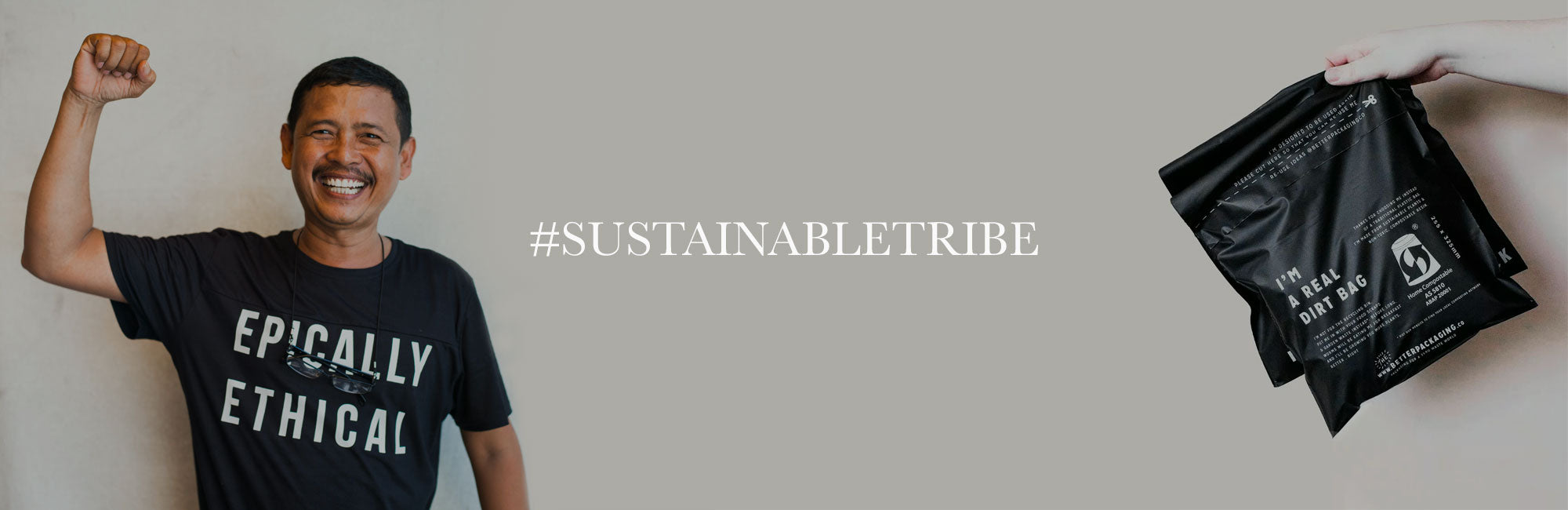 Sustainability and Children of the Tribe