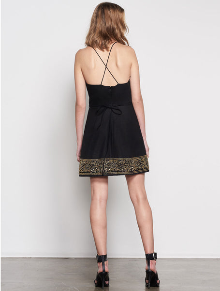 ORIGIN MINI DRESS