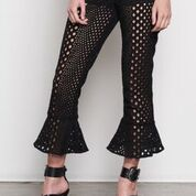 VENICE FLARED PANTS