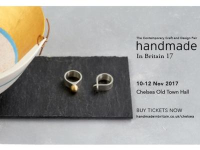 Exhibition 'Handmade in Britain'