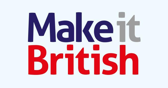 Make It British Interview 2017