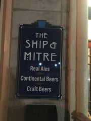 The Ship and Mitre, Liverpool