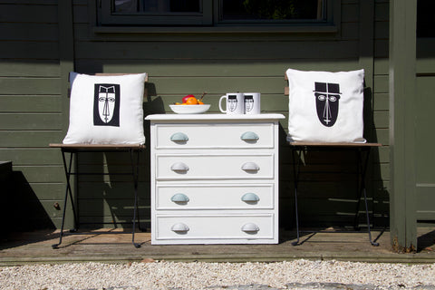 BE Home Cushions