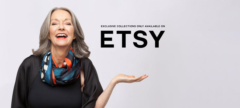 Exclusive Collections only available on Etsy by Bianca Elgar