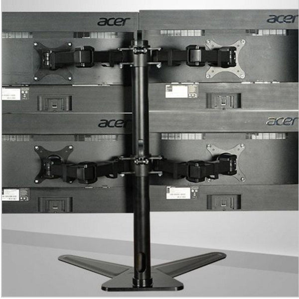 Four  LCD Monitor stand (Model RF4)  - 1