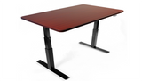 Electric 2 leg Table Standing desk Hongkong with Memory (with German Motor)
