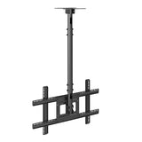 Adjustable LCD TV Ceiling Mount (R560)  - 4