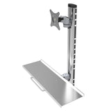 Desk Mount Workstation (LMS-C6)  - 2