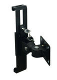 adjustable Tablet wall mount with lock (TSW) for 7-11 inch tablets  - 3