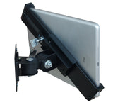 adjustable Tablet wall mount with lock (TSW) for 7-11 inch tablets  - 5