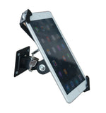 adjustable Tablet wall mount with lock (TSW) for 7-11 inch tablets  - 8