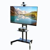 LCD TV Trolley for Commercial use & home both (H04)