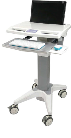 Medication Cart for Laptop (HSC04B)  - 1