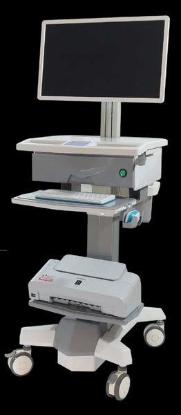 Medical Cart For LCD / All in One (HSC17A)  - 1