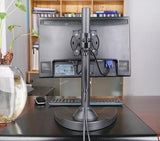 Freestanding Monitor Stand (LMS-F)  - 3