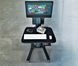 Computer Mobile Cart (MCT09)