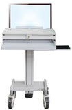 Medical Patient care Laptop  Cart India  (HSC-D)  - 2