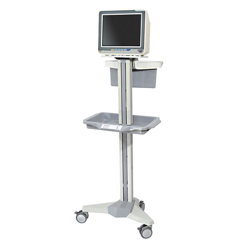 Patient Monitor Cart (MC-P)  - 1