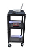 Multimedia stands and Audio Visual Carts C-34  - 3