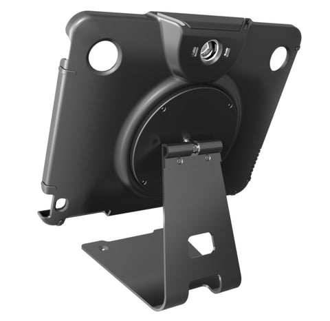 iPad stand With Security system SIT01  - 1