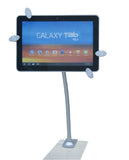 Tablet clmap stand stand rife210116L for 7-10 inch tablets  - 4