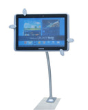 Tablet clmap stand stand rife210116L for 7-10 inch tablets  - 5