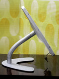 Tablet Desktop Stand (TS8A) with goose neck arm  - 5