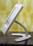Tablet Desktop Stand (TS8A) with goose neck arm  - 6