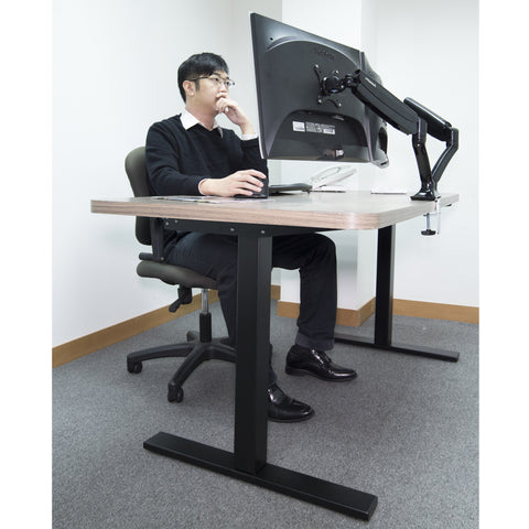 2 Leg Desks Manual
