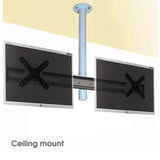Adjustable Dual Monitor Ceiling Mount (CM-SD)  - 1