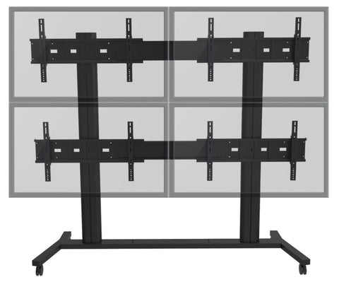 Multipe TV Stands