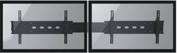 LCD Video Wall Stand (VS-W2)  - 1