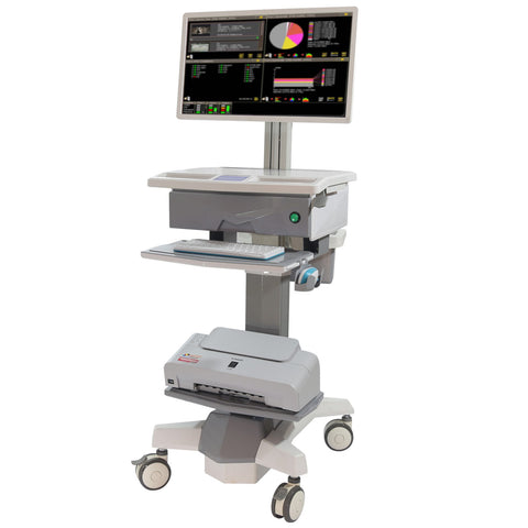 Medical Cart For LCD / All in One (HSC03)  - 1