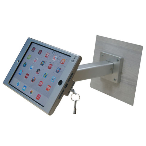 Wall /Desk Mount for Ipad Mini  (IP4s)  - 1