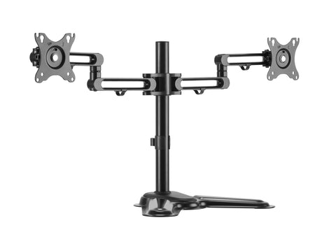 Dual Monitor Stand 2MS-FP