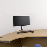LCD Monitor Stand - Clamp Type (LMS-CT) - A 1  - 1