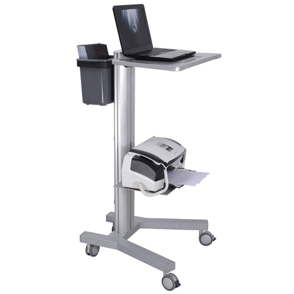 Laptop Mobile Cart (LPC04)  - 1