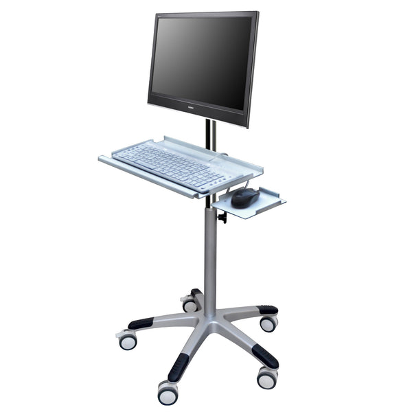 Computer Mobile Cart (MCT03-A)  - 1