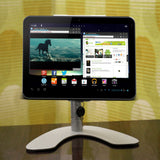 Tablet Desktop Stand (TS8A) with goose neck arm  - 2