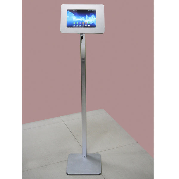 Tablet Floor Stand (TS22) for 8-11 inch tablet  - 1