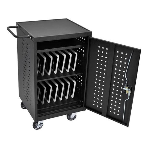 Charging Carts for laptops/Ipads/Tablets