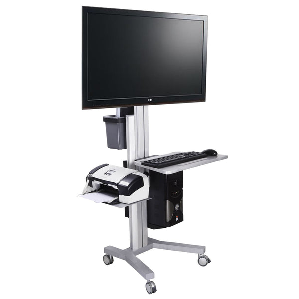 LCD Video Conference Cart (VCT09)  - 1