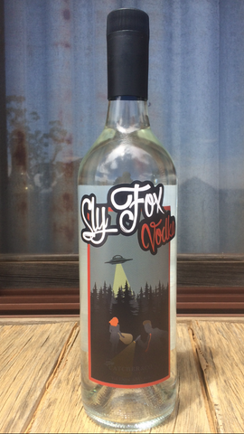 Sly Fox Vodka