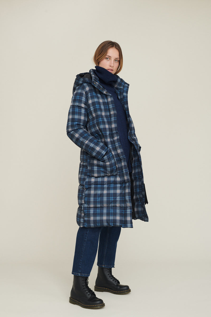 Basic Apparel Dagmar check Jackets 070 Check