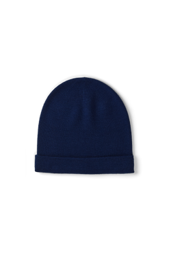 Basic Apparel Vera beanie Hats and beanies 058 Marine mel.