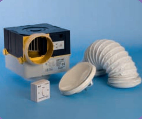 Kair Whole House Ventilator