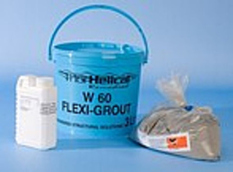 Thor W60 Flexi Grout - 3 Litres